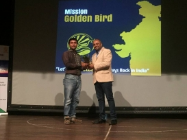 Mission Golden Bird Seminar